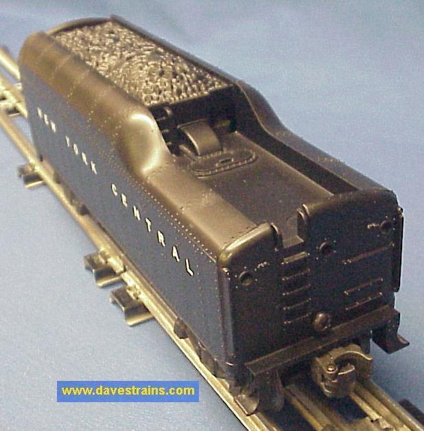 Daves Trains Inc Postwar Lionel Steam Engines Tenders – Lionel 2046w Wiring-diagram