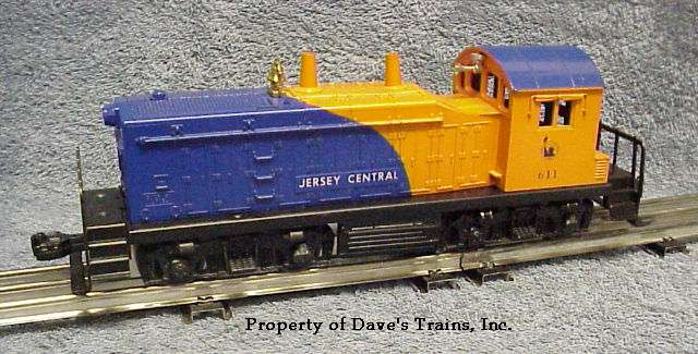 Photo of 611 JC diesel
