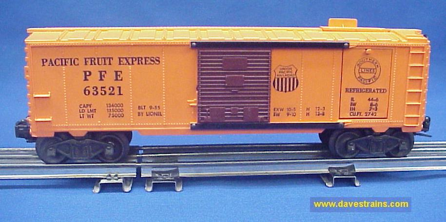 a5129fcc8590 Has an unpainted orange body with black