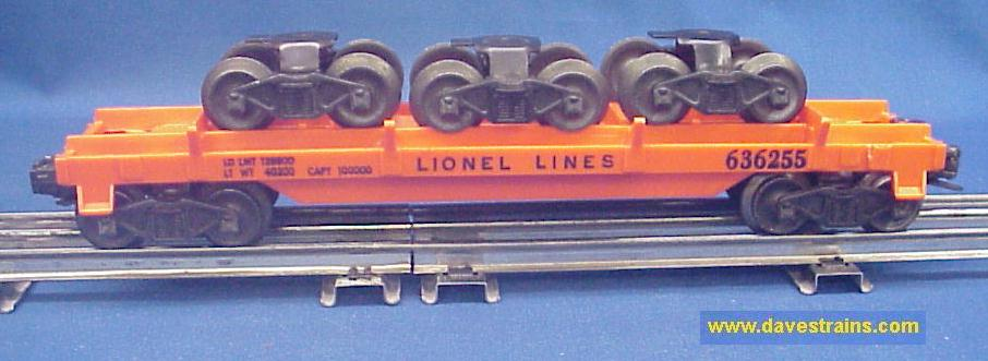 6362thinL2 dave's trains, inc railroad work cars wiring diagram for a lionel 50 gang car at readyjetset.co